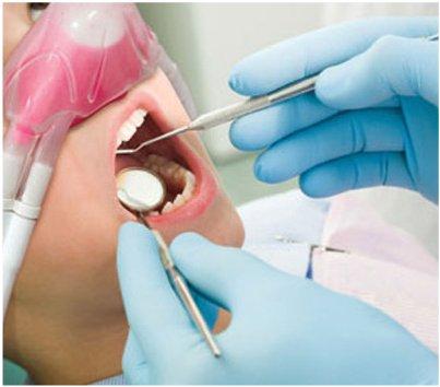 Sedación - Clínica Dental MZL