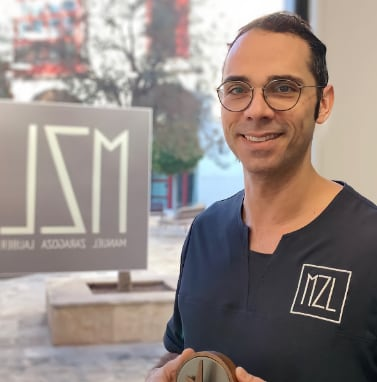 Manuel Zaragoza Lauber - Clínica Dental MZL